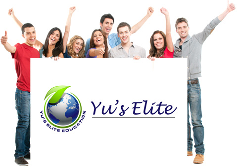 Achievements | Yu's Elite